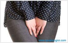 Bệnh viêm lộ tuyến cổ tử cung có lây không tphcm ?