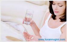 Bệnh viêm phần phụ nên uống thuốc gì để hiệu quả ?