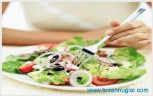 Bị u nang buồng trứng nên ăn và kiêng thức ăn gì mới tốt cho sức khỏe