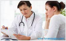 Bị viêm tuyến bartholin khi mang thai phải làm sao tphcm?