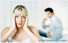Các triệu chứng của viêm tuyến bartholin tphcm
