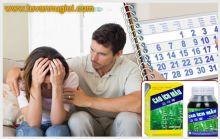 Công dụng cao ích mẫu bài thuốc quý cho chị em