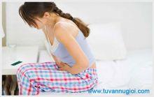 Dấu hiệu nhận biết bệnh viêm nội mạc cổ tử cung ở chị em