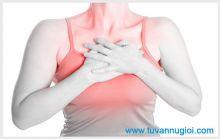 Dấu hiệu nhận biết bệnh tăng sinh tuyến vú tphcm