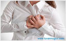 Dấu hiệu nhận biết bệnh u xơ tuyến vú ở nữ giới tphcm