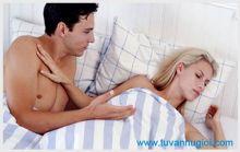 Đau rát sau khi quan hệ xong là bệnh gì tphcm