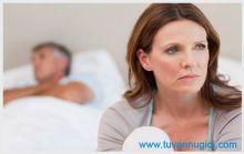 Những nguyên nhân gây phì đại cổ tử cung là gì ?