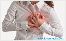 Những triệu chứng, dấu hiệu của bệnh ung thư vú tphcm