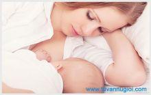 Uống thuốc phá thai khi cho con bú có được không tphcm ?