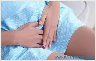Âm đạo bị ngứa là bị bệnh gì?