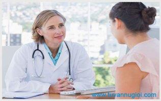 Bác sĩ khám phụ sản giỏi ở tphcm