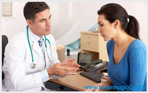 Cách hỗ trợ điều trị bệnh mụn rộp sinh dục
