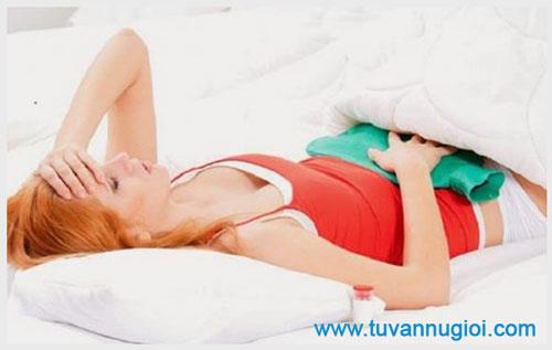 Bệnh u nang buồng trứng có tái phát lại không?