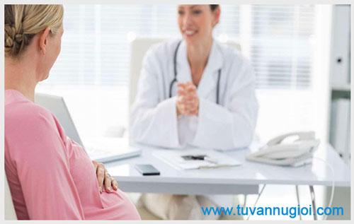 Bỏ thai 2 tháng tại Tphcm