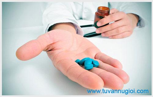 Cách điều trị bệnh viêm vùng chậu hiệu quả