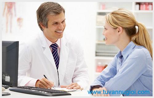 Cách điều trị bệnh viêm nội mạc cổ tử cung như thế nào?