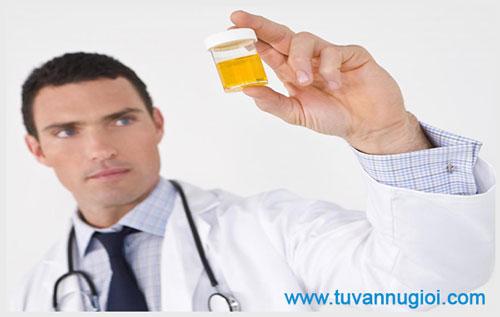 Địa chỉ khám chữa bệnh viêm đường tiết niệu ở tphcm