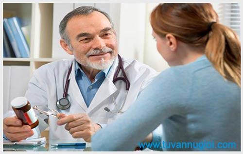 Hướng dẫn sử dụng thuốc tránh thai hàng ngày