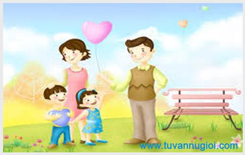 Kế hoạch hóa gia đình là gì ?