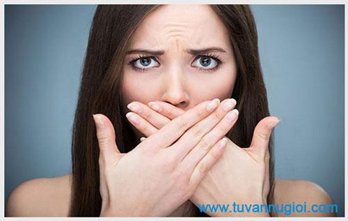 Khí hư có mùi tanh là biểu hiện bệnh gì