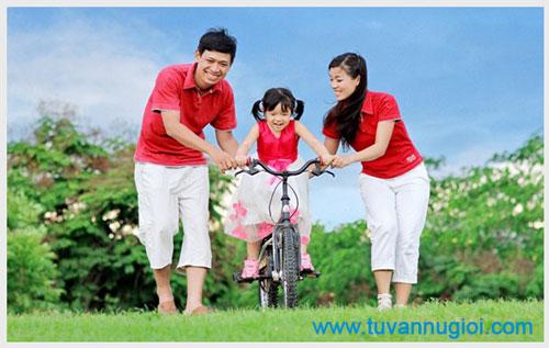 Lợi ích của kế hoạch hóa gia đình