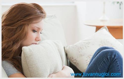 Nguyên nhân gây polyp cổ tử cung