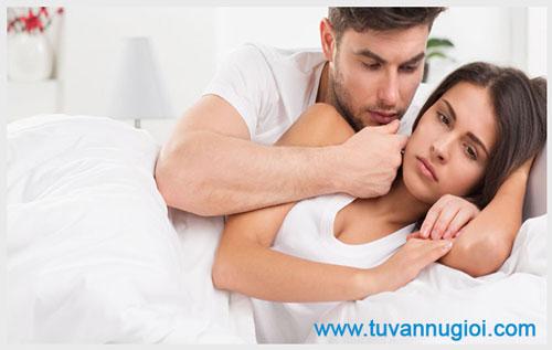 Nguyên nhân suy giảm ham muốn tình dục ở nữ giới