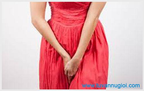 Những bệnh vùng kín thường gặp ở nữ giới