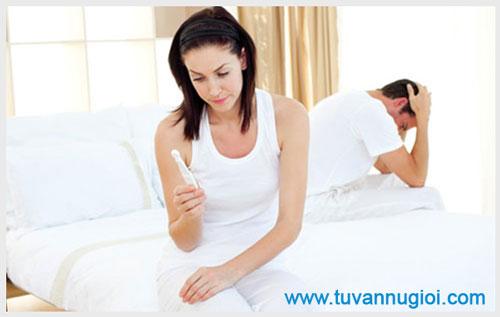 Những dấu hiệu cần biết về bệnh vô sinh ở nữ giới