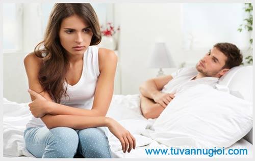 Những nguyên nhân gây mụn rộp sinh dục cần biết