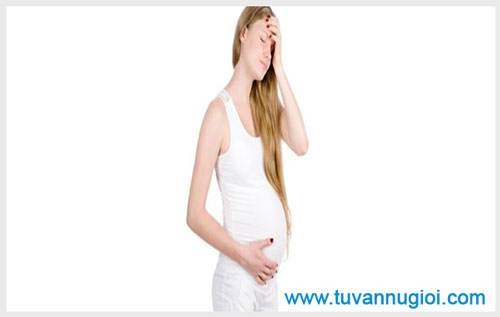 Phá thai 19 tuần ở Tphcm