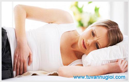 Phá thai 6 tuần tuổi an toàn tại Tphcm