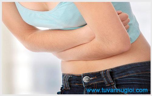 Tác hại của bệnh viêm cổ tử cung ở nữ giới