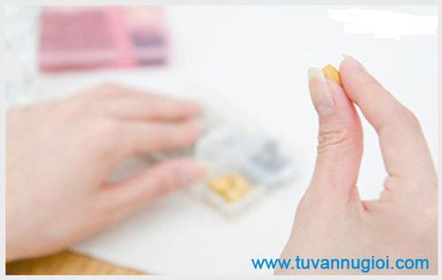Thuốc đặt phụ khoa aciginal có tốt cho nữ giới không ?