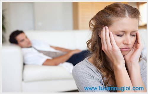 Triệu chứng của bệnh mụn rộp sinh dục