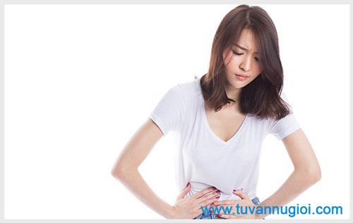 Viêm phụ khoa có thai được không và nên làm gì ?