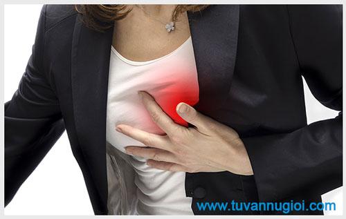 Viêm tuyến vú là gì? Nguyên nhân và triệu chứng bệnh viêm tuyến vú